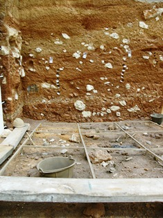 excavacion