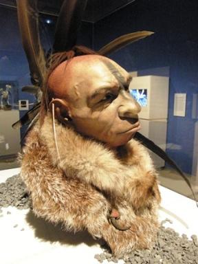 Neandertal Fabio Fogliazza