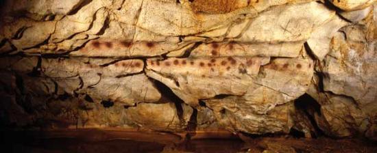 El Castillo Cave Tour