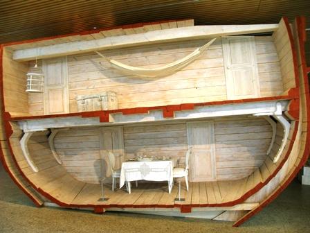 Darwin. HMS Beagle