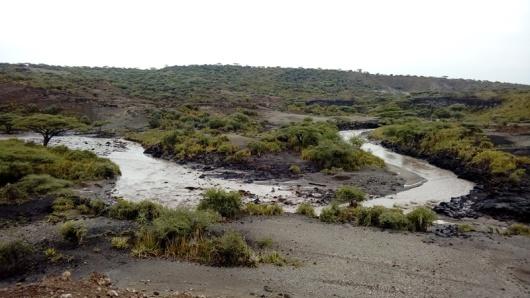 Río Olduvai