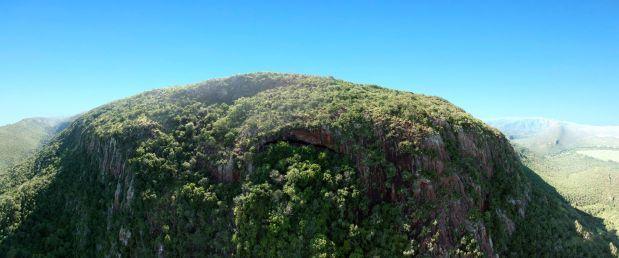 Hace 200.000 años los humanos ya usaban camas de hierba (Border Cave,Sudáfrica)