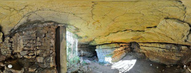 La cueva de Cudón y la complejidad del poblamiento humano en el cantábrico: una hipótesisfascinante