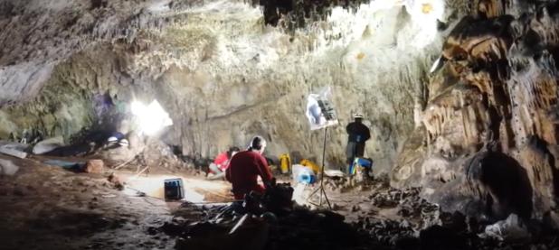 ADN neandertal sin necesidad defósiles