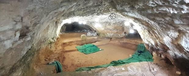 Prado Vargas y los últimos neandertales del norte de la penínsulaibérica