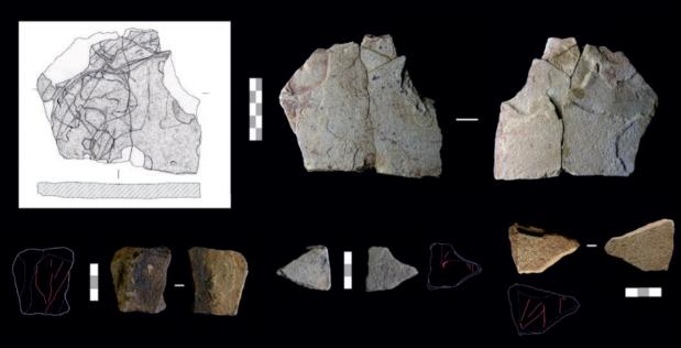 Covalejos: la evolución de los neandertales y la transición a los primeros humanos modernos en elcantábrico